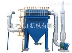 QDMC500电炉除尘器厂家/车间除灰器/山东环保设备