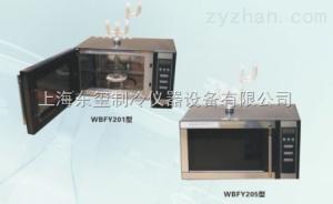 WBFY-205上海東璽微波反應器