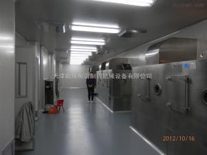 GW-60转筒式丸粒干燥机组