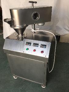 GL-25A實驗室干法制粒機