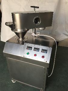 GLB-25型自动型实验室干法制粒机直销