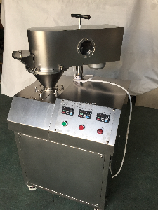 GLB-25型自動型實驗室干法制粒機