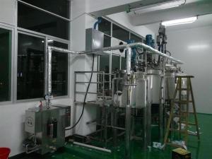 800*500*1200旭恩18KW電蒸汽發生器氧含量