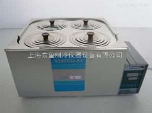 HH-S4質量保證  上海東璽恒溫水浴鍋
