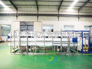 GR-RO-2大庆石油超纯水系统生产厂家