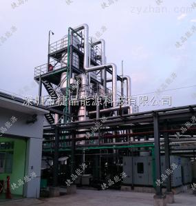 CE1-2000捷晶能源—MVR蒸發器結垢問題大解答