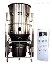 FL沸騰干燥制粒機