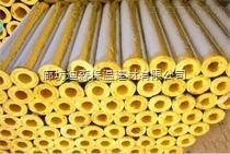 防火保溫玻璃棉管廠家價格