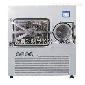 博科冷冻干燥机使用说明书BK-FD100T