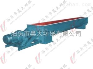 WLS型無軸螺旋輸送機廠家優質服務