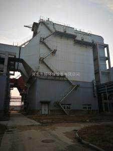 天津廢鋼破碎生產線布袋除塵器分項報價
