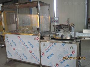 DY-465设计生产西林瓶洗瓶机,全自动清洗机