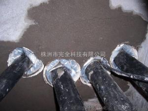 wqbz-100mm充氣型電纜管道封堵地方標準出臺