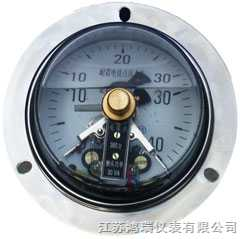 HR防震电接点压力表