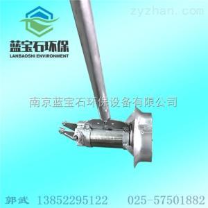 QJBQJB0.37/6-220/3-980潜水搅拌机