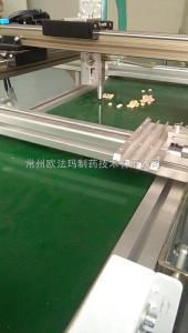 SXJ-ZNGMP智能药片筛选机