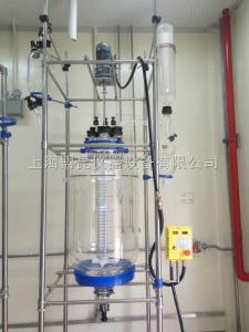 S212-200L200L双层玻璃反应釜