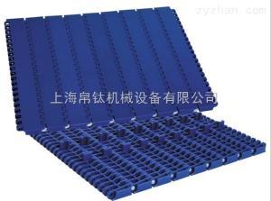 齊全上海帛鈦 塑料網帶廠家 供應900限位型網帶