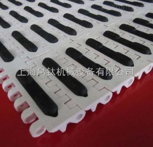 齊全上海帛鈦 塑料網帶廠家 供應1000加膠型網帶