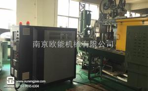 樹脂成型導熱油加熱器