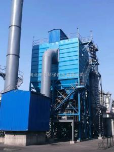 焦化厂除尘器过滤式脉冲除尘设备设计原理