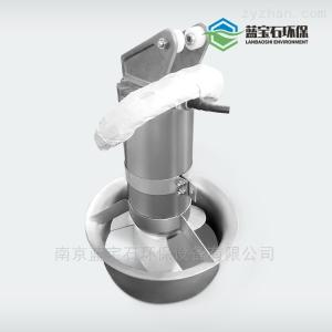 QJBQJB4/4-1100/2-130生化池潛水推流器