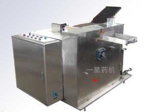 KCQ-10型超聲波清洗機