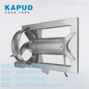 QJB-W潜水回流泵QJB-W7.5/12耐腐蚀不锈钢 流量大