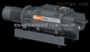 COBRA干式螺杆真空泵