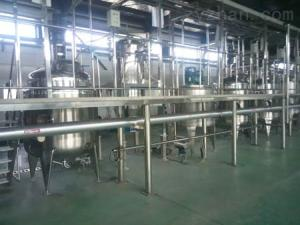 菜籽油过滤器设备生产线工程