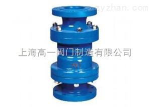 YB43X固定比例式鑄鋼材質減壓閥