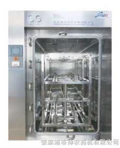 PW清洗滅菌柜