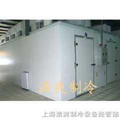 按需訂做上海醫療冷庫設計