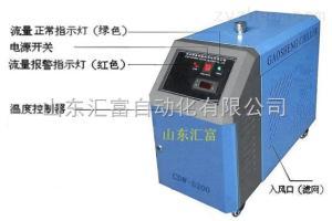 CDW-5200CO2玻璃管激光冷水機匯富生產廠家