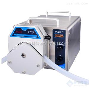 工業蠕動泵歐萊博BG600-S