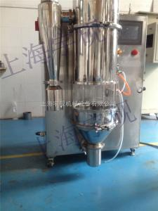Y-PL00低溫Y-PL100噴霧干燥機設備