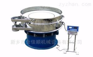 碳化硅微粉篩分機