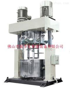 500L電子硅膠攪拌機