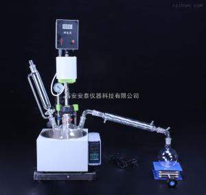 F1L单层玻璃反应釜