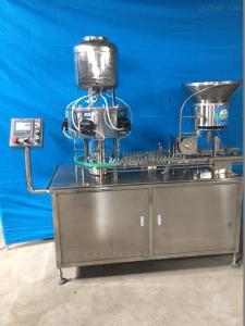 DY-GZ自动灌装机