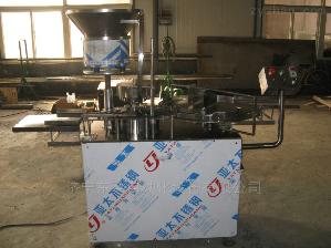 DY-8西林瓶全自动轧盖机