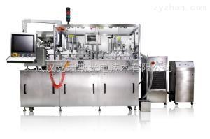 CER-D100A-Ⅱ双室渗透泵片激光打孔机