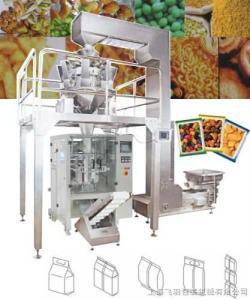 食品全自动包装机