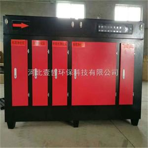 YZ-GY-10000光氧催化废气净化器及应具有的条件