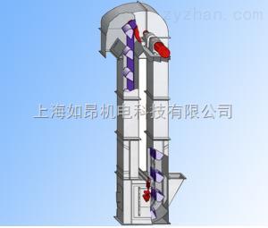 NE30如昂專業生產皮帶鏈條斗提機