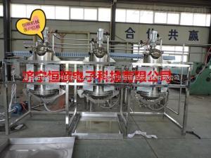 HSCT-N科研实验罐式逆流提取设备价格型号