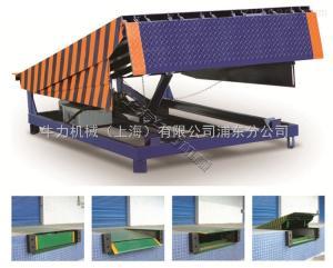 DCQY機械式移動集裝箱裝卸平臺銷售價格