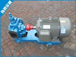 高溫油泵廠家直銷/海鴻泵閥sell/高溫油泵