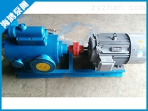 3GBW三螺杆泵/海鸿泵阀sell/3QGB三螺杆泵