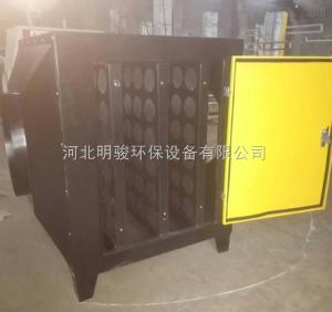 MJ-HXT-10000活性炭环保吸附箱  废气处理装置